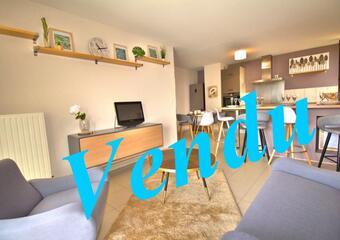 Vente Appartement 3 pièces 62m² Cornebarrieu - Photo 1