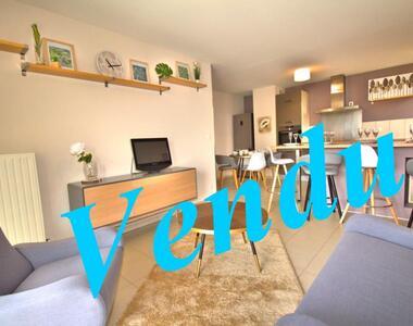 Vente Appartement 3 pièces 62m² Cornebarrieu - photo