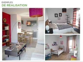 Vente Maison 4 pièces 82m² Mondonville (31700) - photo