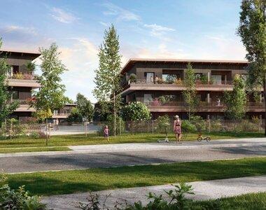 Vente Appartement 4 pièces 93m² Cornebarrieu - photo