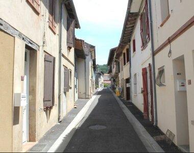 Vente Maison 2 pièces 51m² Montaigut-sur-Save (31530) - photo