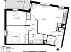 Vente Appartement 3 pièces 61m² Mondonville (31700) - Photo 3