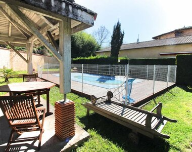 Location Appartement 3 pièces 76m² Montaigut-sur-Save (31530) - photo