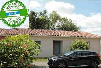 Vente Maison 4 pièces 80m² Cornebarrieu (31700) - Photo 1
