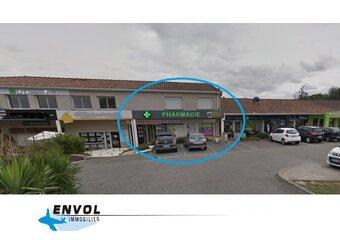 Location Fonds de commerce 2 pièces 180m² Cornebarrieu (31700) - photo