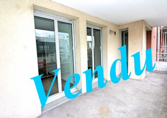 Vente Appartement 3 pièces 52m² Toulouse - photo