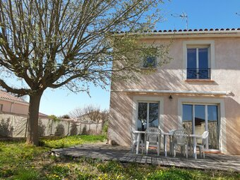 Vente Maison 4 pièces 79m² Daux (31700) - Photo 1
