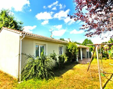 Location Maison 4 pièces 96m² Saint-Paul-sur-Save (31530) - photo