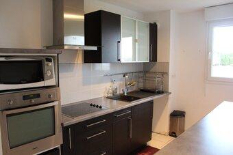 Vente Appartement 3 pièces 63m² Aussonne (31840) - photo