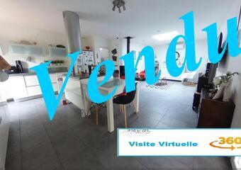 Vente Maison 4 pièces 123m² Mondonville - Photo 1