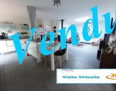 Vente Maison 4 pièces 123m² Mondonville - photo