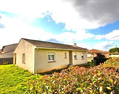 Location Maison 4 pièces 94m² Cornebarrieu (31700) - photo