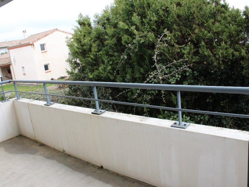 Location appartement 3 pi ces blagnac 31700 266755 - Horaire piscine blagnac ...