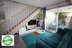 Vente Maison 4 pièces 73m² Cornebarrieu (31700) - Photo 2