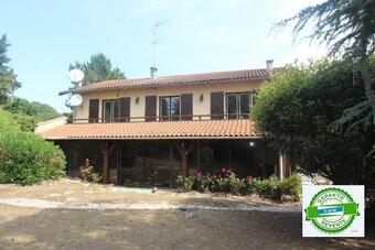 Vente Maison 5 pièces 152m² Mondonville (31700) - photo