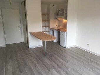 Vente Appartement 2 pièces 39m² Toulouse (31000) - photo