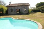 Vente Maison 5 pièces 160m² Montaigut-sur-Save (31530) - Photo 1