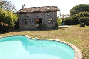 Vente Maison 5 pièces 160m² Montaigut-sur-Save (31530) - photo