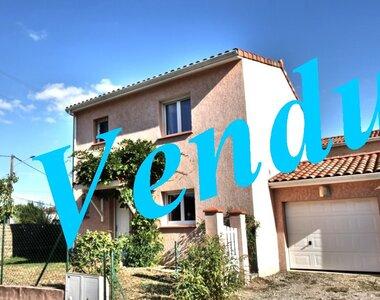 Vente Maison 4 pièces 96m² Mondonville - photo
