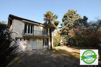 Vente Maison 4 pièces 100m² Cornebarrieu (31700) - photo