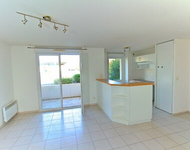 Vente Appartement 2 pièces 45m² Mondonville (31700) - photo