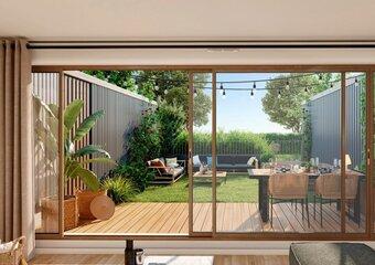 Vente Appartement 2 pièces 50m² Cornebarrieu - Photo 1