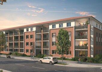Vente Appartement 2 pièces 44m² Plaisance-du-Touch - Photo 1