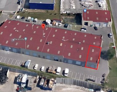 Location Fonds de commerce 1 pièce 120m² Colomiers (31770) - photo
