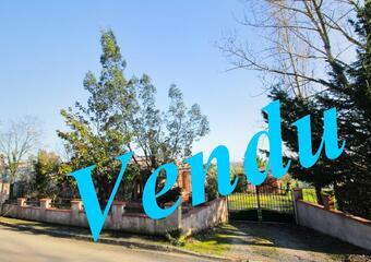 Vente Maison 5 pièces 112m² Launac - Photo 1