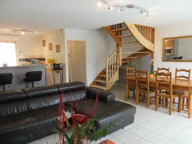Vente Maison 5 pièces 114m² Saint-Paul-sur-Save (31530) - photo