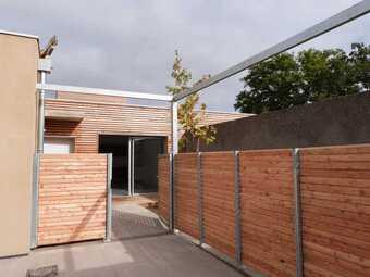 Location Maison 3 pièces 65m² Cornebarrieu (31700) - Photo 1