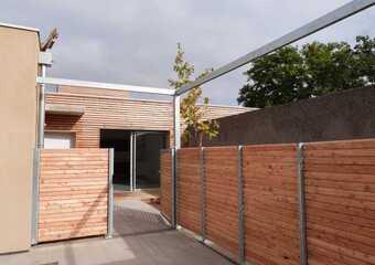 Location Maison 3 pièces 65m² Cornebarrieu (31700) - photo