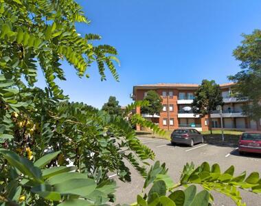 Location Appartement 2 pièces 36m² Blagnac (31700) - photo