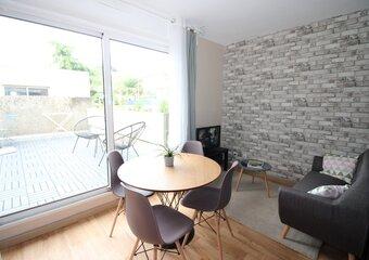 Location Appartement 1 pièce 28m² Toulouse (31500) - photo