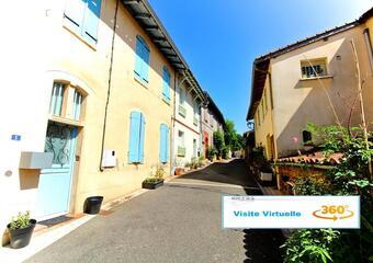 Vente Maison 6 pièces 71m² Montaigut-sur-Save - Photo 1