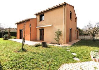 Location Maison 6 pièces 125m² Blagnac (31700) - Photo 1