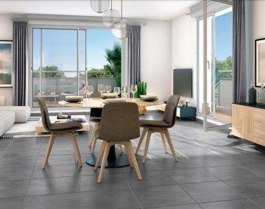 Vente Appartement 3 pièces 67m² Blagnac - photo