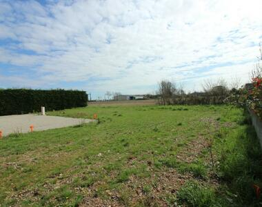Vente Terrain 448m² Montaigut-sur-Save - photo