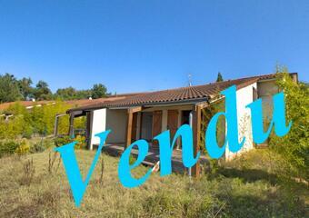 Vente Maison 5 pièces 120m² Daux - Photo 1