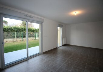 Location Maison 4 pièces 86m² Cornebarrieu (31700) - Photo 1