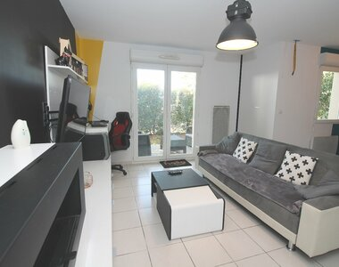 Vente Appartement 2 pièces 41m² Saint-Paul-sur-Save (31530) - photo