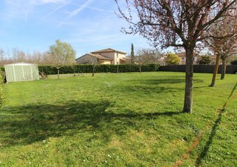 Vente Terrain 611m² Daux (31700) - photo