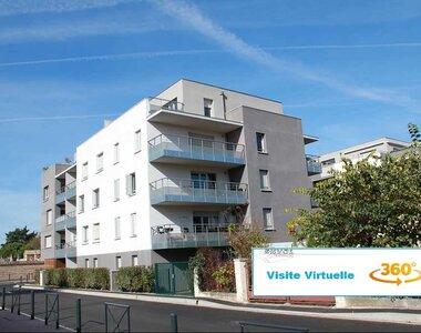 Location Appartement 3 pièces 59m² Toulouse (31200) - photo
