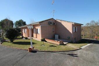 Vente Maison 5 pièces 144m² Montaigut-sur-Save (31530) - photo