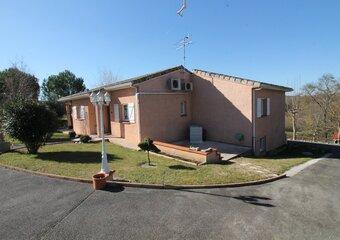 Vente Maison 5 pièces 144m² Montaigut-sur-Save (31530) - Photo 1