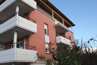 Vente Appartement 2 pièces 40m² Mondonville (31700) - photo