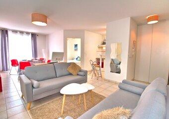 Vente Appartement 3 pièces 58m² Mondonville (31700) - Photo 1