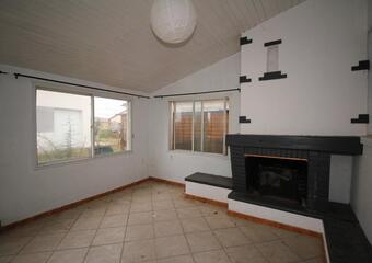 Vente Maison 4 pièces 111m² Aussonne - photo