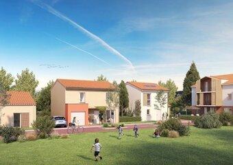 Location Maison 4 pièces 82m² Mondonville (31700) - Photo 1