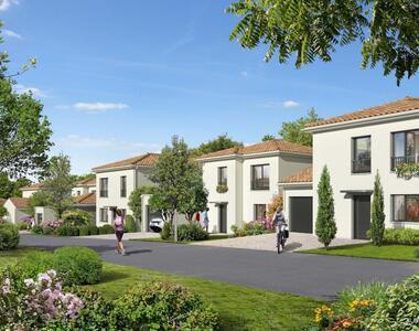 Vente Maison 4 pièces 90m² Beaupuy - photo